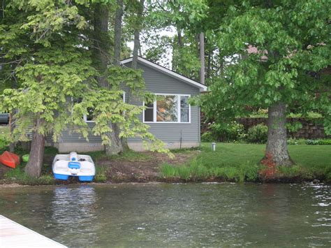 Crescent Lake Cottages by Lake Crescent Cove Cottage Vrbo