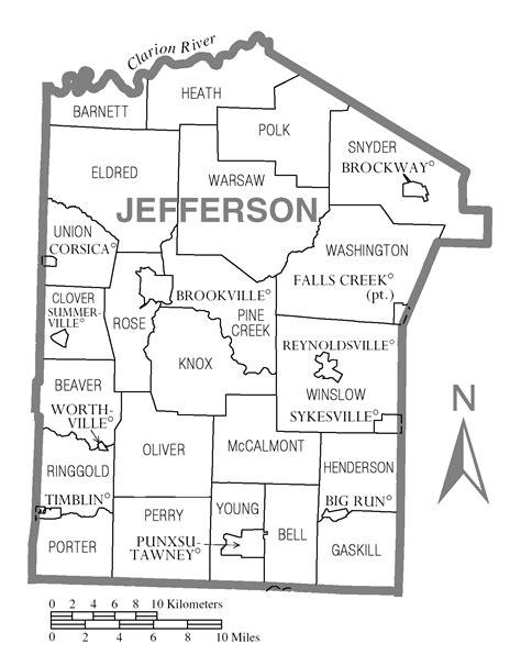 Jefferson County Pa Property Records 1000 Images About Genealogy U S Pa Jefferson