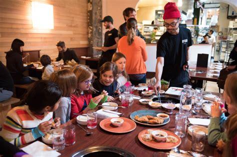 friendly restaurants nyc 5 best restaurants for in nyc