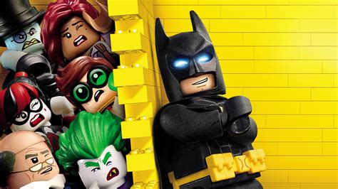 wallpaper batman lego 2 the lego batman movie 4k wallpapers hd wallpapers id