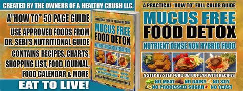 How Can I Order Dr Sebie Mucus Detox by Dr Sebi Nutritional Guide A Healthy Crush Juice Hugger