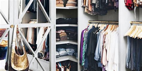 closet organization for men spring cleaning edition king x portland 9 tips for spring cleaning your closet huffpost