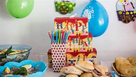Come Organizzare Una Festa by Come Organizzare Una Festa Per Bimbi Ifood