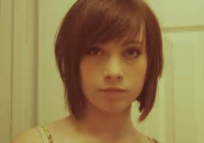 above shoulder length hairstyles with bangs 25 excellent shoulder length hairstyles with bangs
