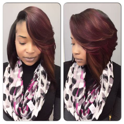 soulder lenth sew in in dallas tx bob quick weave my work pinterest quick weave bobs