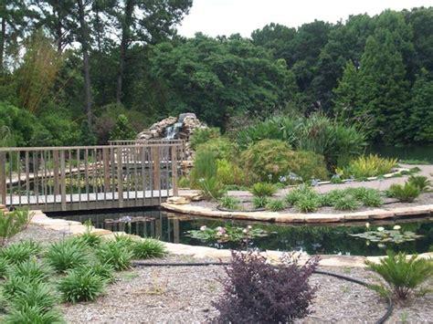 Botanical Garden Ga Water Feature Picture Of Coastal Botanical Gardens Tripadvisor
