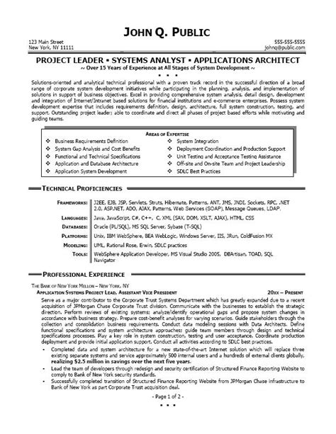 IT / Technical Archives   The Resume Clinic