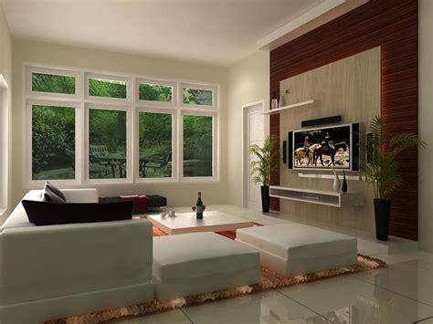 10 desain ruangan rumah minimalis paling indah
