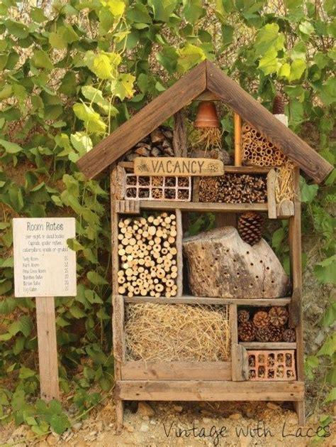 Gardeners Supply Bee House 17 Best Images About Children S Garden On