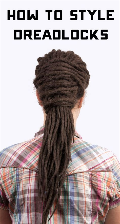 How To Comb Hair Styles For Without Wax by De 25 Bedste Id 233 Er Inden For Dreadlock Stilarter P 229