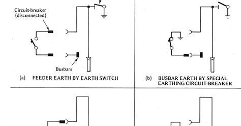 circuit breaker shunt trip wiring diagram wiring