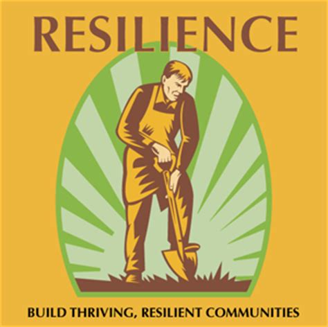 type r transformative resilience for thriving in a turbulent world books where to start