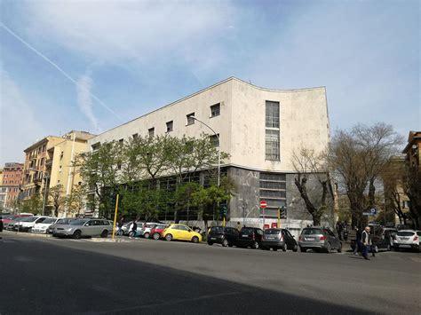 ufficio postale roma 4 edificio postale di roma via taranto