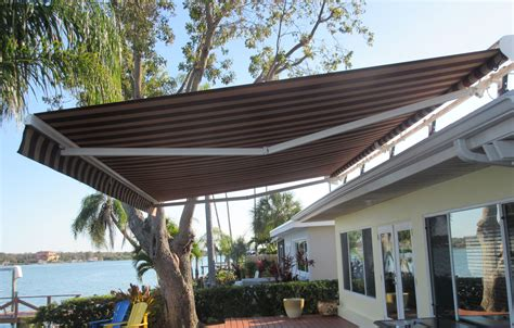 awning works retractable awning residential gallery