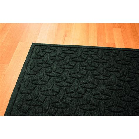 industrial rugs and mats water trap ellipse commercial grade mat 3x5 136754 outdoor rugs at sportsman s guide