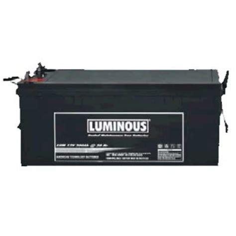 Chair Cycle Luminous Inverter Battery 12v 200ah