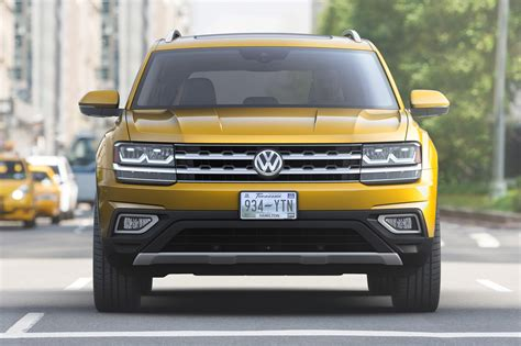 vw atlas uk seven seat vw atlas suv unveiled in the us by car magazine