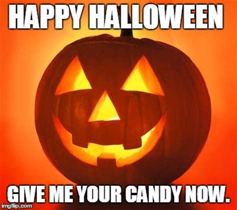 Happy Halloween Meme - image tagged in halloween bby imgflip