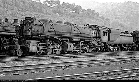 steam locomotive diagrams of the chesapeake ohio railroad railpictures net photo co 1334 chesapeake ohio c o steam 2 6 6 2 at creek west
