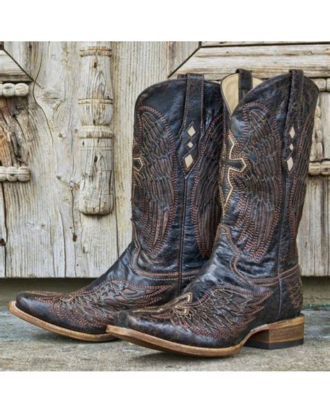 mens cowboy boots with crosses cowboys boots and crosses on