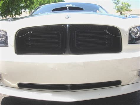 69 charger grille dodge charger 69 style lower grille gallery danko