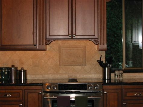 Traditional Kitchen Backsplash by W Kitchen Tile Amp Backsplash Ideas Traditional Kitchen