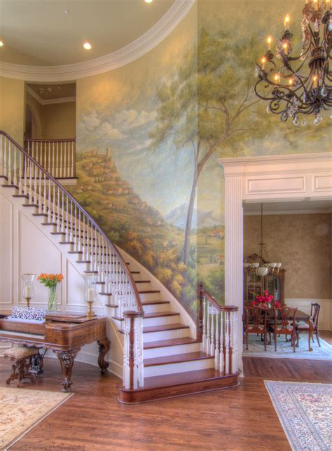 trend spotting transforming rooms  magical wall