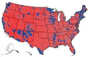 2012 Election Map By County by Food Stamps And Voting What Do The Maps Show Kingdom