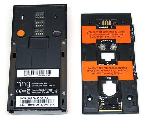Ring Smart Video Doorbell review   The Gadgeteer