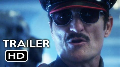 Officer Downe by Officer Downe Official Trailer 1 2016 Shawn Crahan