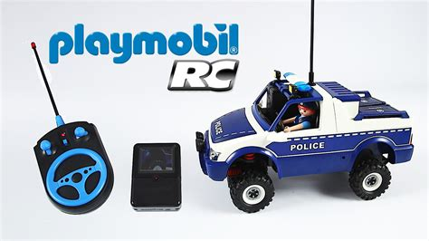 Playmobil Ferngesteuertes Auto by Playmobil 5528 Rc Car With