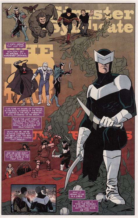 superior foes of spider man 0785198377 putting the foes in superior foes of spider man 4
