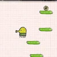 doodle jump igri дудл джамп грати онлайн безкоштовно
