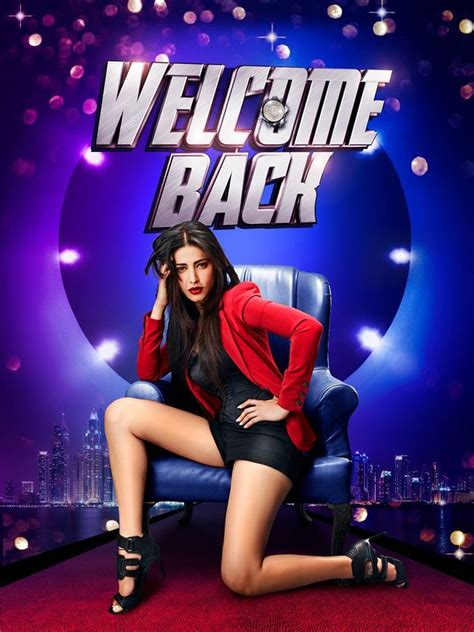 full hd video welcome back welcome back hd hindi movie teaser 2015 motion poster full