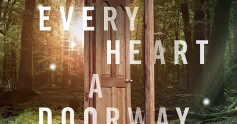 libro every heart a doorway nerds of a feather flock together microreview book