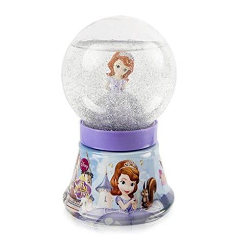 sofia the first bathroom sofia the first bath bundle two items one glitter globe one nail art pack health