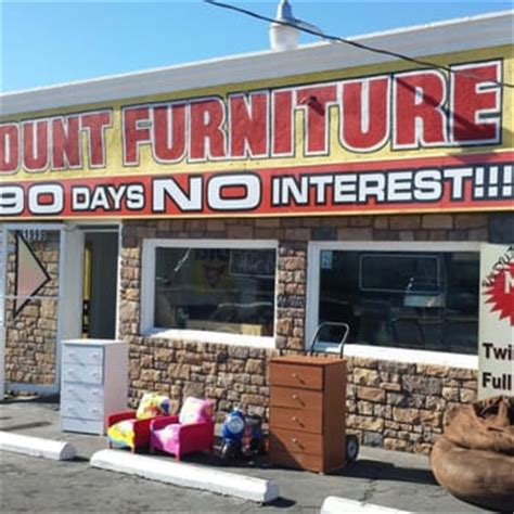 A Discount Furniture Las Vegas by Discount Furniture Furniture Stores 1999 N Blvd Las Vegas Nv United States