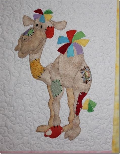 Animal Patchwork Quilt Patterns - best 25 animal quilts ideas on elizabeth