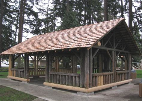 outdoor shelter plans outdoor picnic shelter plans google search for the