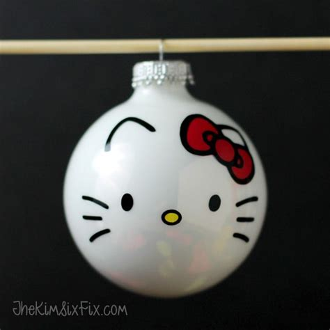 hello ornaments best 25 painted ornaments ideas on diy