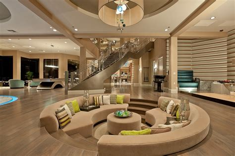 sunken lounge room sunken designs let you explore the depths of style