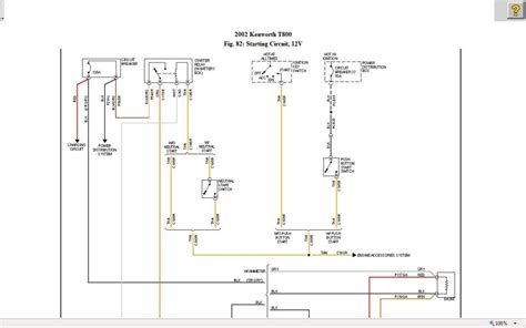 series parallel wiring diagram kenworth free