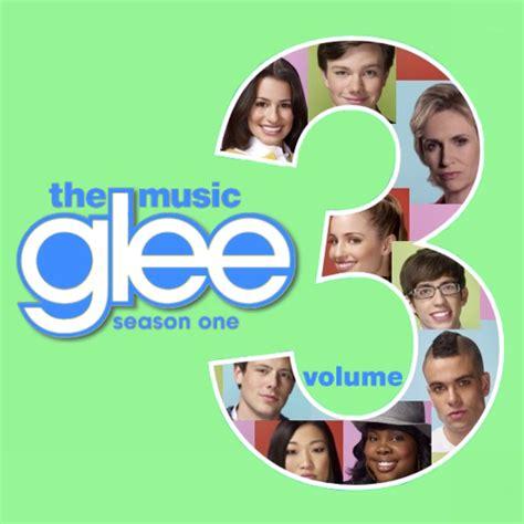 Cd Glee Cast The Season One Volume 2 astoetie s album cover glee
