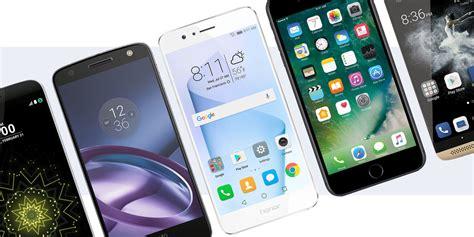 popular mobile phones 12 best unlocked cell phones in 2016 most popular