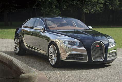 The Torque Report: Bugatti Archives