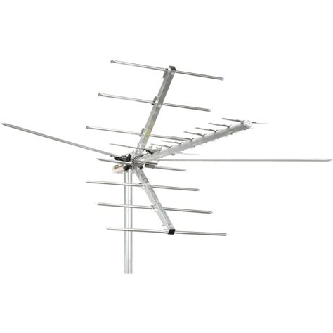 shop channel master outdoor yagi type antenna  lowescom