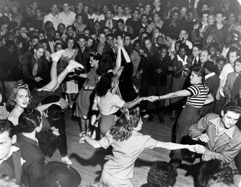 swing bands of the 40s riverwalk jazz stanford university libraries