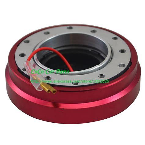 Steering Release Kit Price aliexpress buy slim steering wheel release