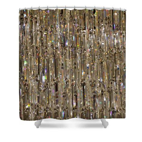 fine art shower curtain crystals shower curtain from fine art america shower