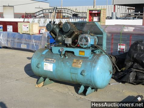 used air compressor for sale in pa 22411